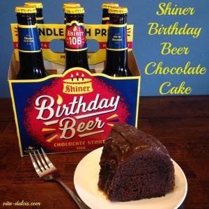 shiner cake