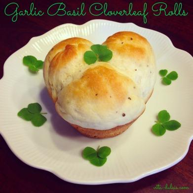 cloverleaf roll
