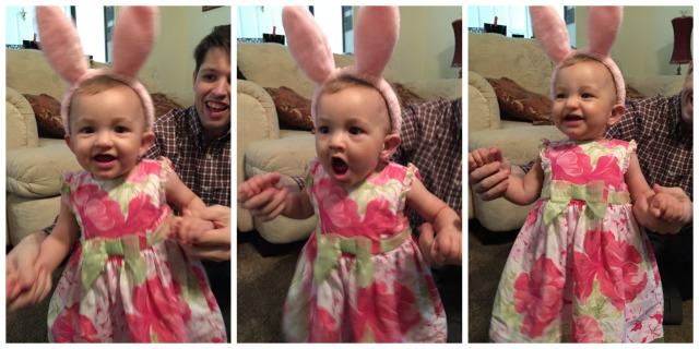 clare bunny